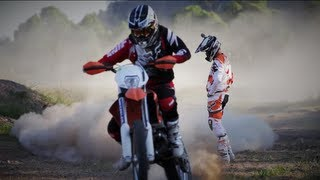 10. THE POWER OF SOUND - KTM 300EXC
