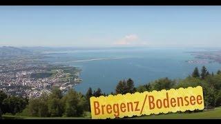 Bregenz Austria  city photos : Bregenz Austria Europe for Holiday(Bodensee)