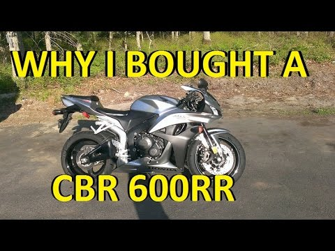 Video Why I bought my 2008 CBR 600rr download in MP3, 3GP, MP4, WEBM, AVI, FLV January 2017