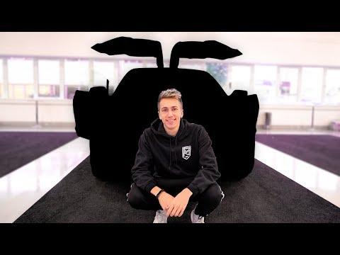 MY DREAM CAR!