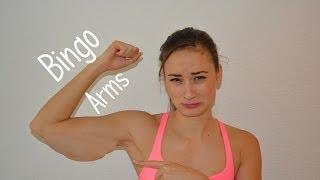 Hey meine Ladies, heute habe ich ein Video für straffe Arme hochgeladen. Macht diese Übungen und schlaffe Haut an den...