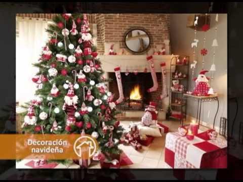 nuevas decoraciones de navidad 2012 videos videos
