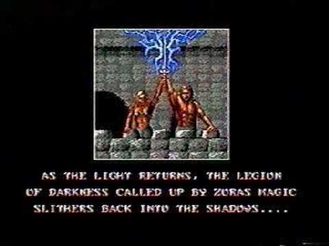 sword of sodan genesis game genie