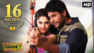 Nonton LOVE RATRI (2018) | Latest Blockbuster South Indian Hindi Dubbed Full Movie 2018 Film Subtitle Indonesia Streaming Movie Download