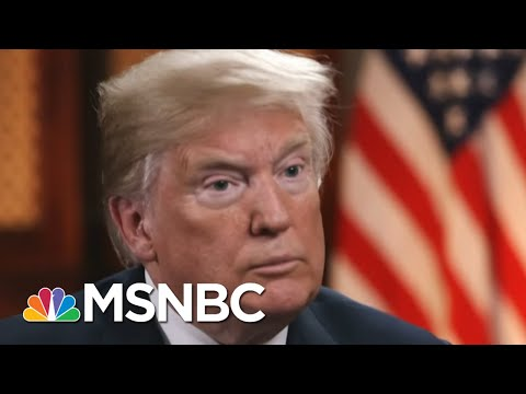 White House Forced Again To Clarify President Donald Trump Comments | Morning Joe | MSNBC