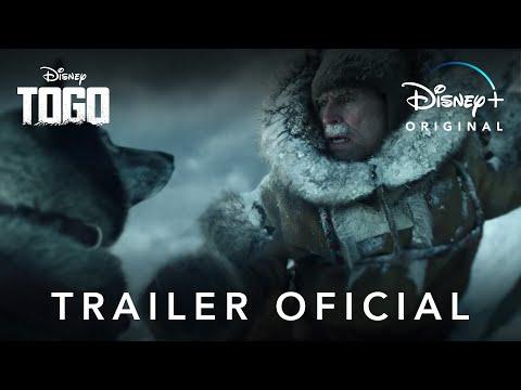 Togo | Trailer Oficial | Disney+