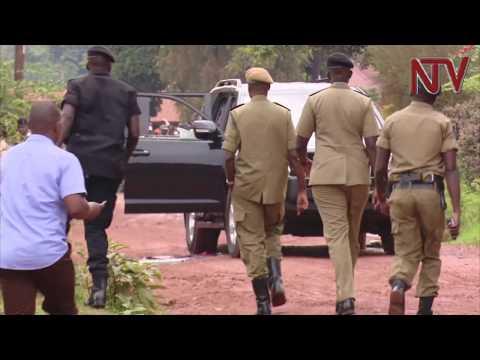 NTVPANORAMA: The rise & fall of Kayihura (видео)