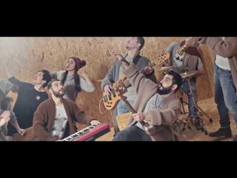 Miqayel Voskanyan & Friends feat JAZZEL - TONATSAR