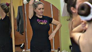 Hana PEŠKAROVÁ | taneční obor