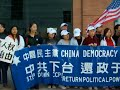 China Democracy