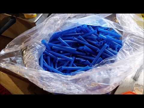 Hombrew openwire feeder (видео)