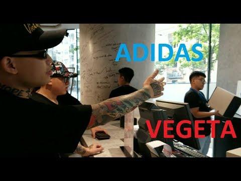 Đôi giày của Hoàng Tử - Prince Vegeta & Majin Buu (Vlog 93) - Thời lượng: 33 phút.