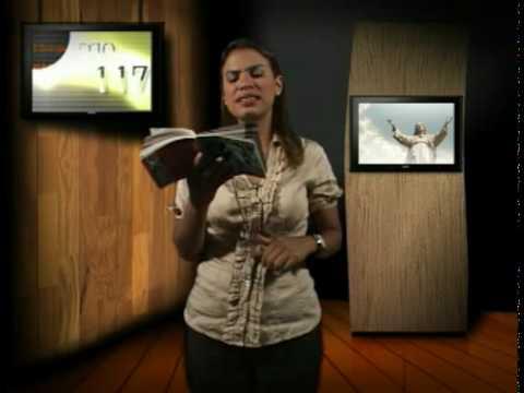 Salmo 117 – Domingo de Páscoa