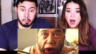 Video VISHWAROOPAM 2 | Kamal Haasan | Trailer Reaction! MP3, 3GP, MP4, WEBM, AVI, FLV Juni 2018
