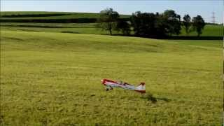 RC YAK 54 Phoenix Mp4