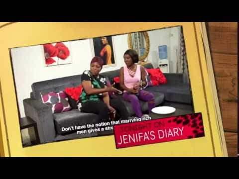 JENIFA'S DIARY SEASON 6 EPISODE  - Tonight on Jenifa's Diary ON TV (17-08-2016)