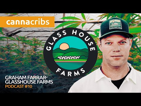 Scaling From 500 Clones A Week to 100k Clones a Month at 'GlassHouse Farms' (Podcast Episode 10)