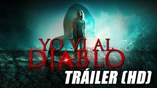 Nonton Yo Vi Al Diablo - Visions - Trailer Subtitulado (HD) Film Subtitle Indonesia Streaming Movie Download