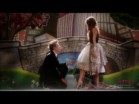 Jane by Design 1x18: Jane, Billy & Zoe (Billy: You're the one) [The Play]