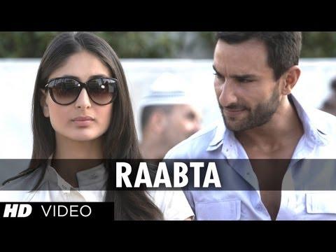 Raabta (Kehte Hain Khuda) - Agent Vinod