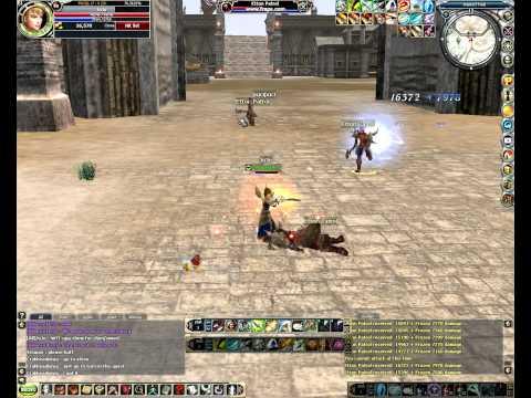 Rohan Online 99lv ranger 5 patrols in 1 combo