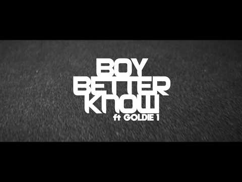 BBK | ATHLETE  @BigFis @JammerBBK @WileyUpdates @Shorty @Skepta @JmeBBK FT. @goldie1official