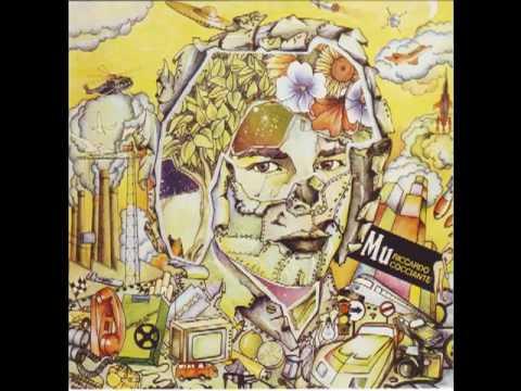, title : 'Riccardo Cocciante - Mu (1972) - Uomo'