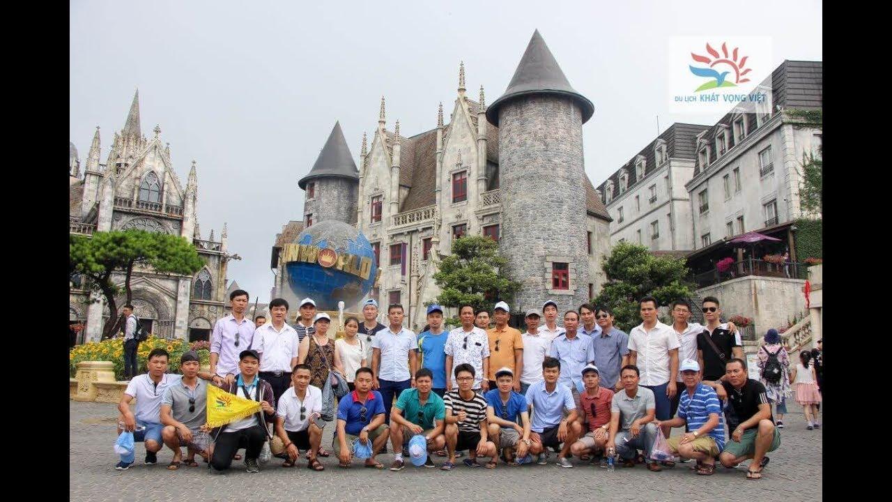 Ban quản lý dự án Huyện Quế Võ, Bắc Ninh - Tour Đà Nẵng