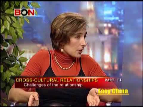 cross cultural relationships - Challenges of Cross-Cultural Relationship.
