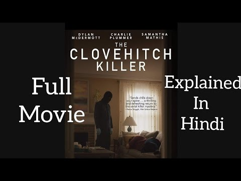 The cloverhitch killer full movie explained in hindi