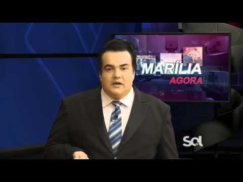 PROFISSÃO DETETIVE PARTICULAR MARÍLIA - 16-02-2016 - JOÃO P. SANTOS - TV SOL