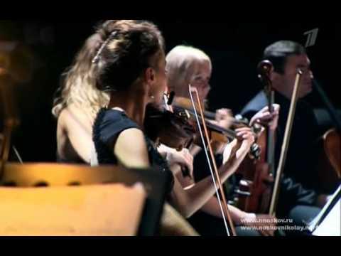 Николай Носков - Юбилейный концерт, 2011