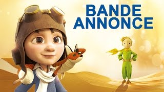 Nonton Le Petit Prince - Nouvelle Bande annonce [VF] Film Subtitle Indonesia Streaming Movie Download