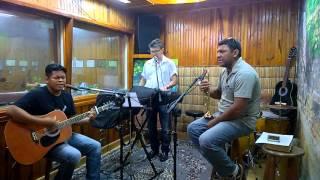 Pedrinho no Radio-(Louvor) Levitas da Sala da Benção