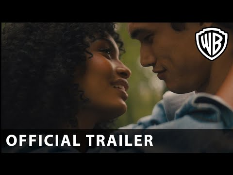 The Sun Is Also A Star - Official Trailer - Warner Bros. UK
