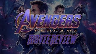 'Avengers: Endgame' - Spoiler-Free Movie Review by Comicbook.com