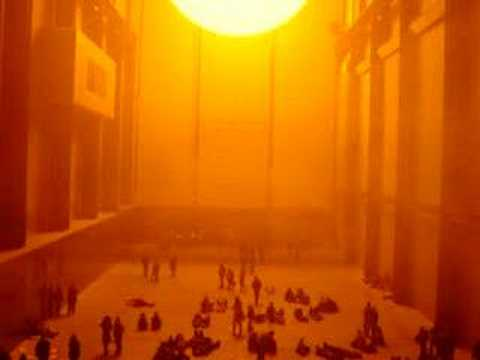 Collection - Olafur Eliasson