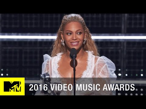 Beyoncé Wins Video of the Year | 2016 Video Music Awards | MTV
