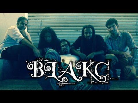 Blakc | Rock | Untitled  | ArtistAloud