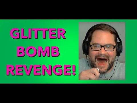 This Week in Reselling-GLITTER BOMB REVENGE!