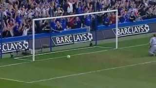 Die 10 besten Tore des Frank Lampard
