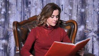 Mahó Andrea mesét olvas - Holle anyó