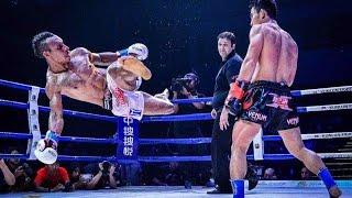 Szybkie gaszenie światła! Najszybszy nokaut w historii MMA!