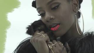TIARA THOMAS – MY WAYS (OFFICIAL MUSIC VIDEO)