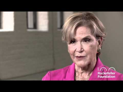 Judith Rodin: 100 Years of Innovation