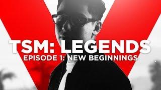 TSM: LEGENDS - Season 5 Episode 1 - New Beginnings