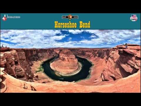 Video PAGE & LAKE POWELL: nel cuore del Southwest Americano (29 GENNAIO 2015)