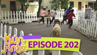 Video Lagi Main Bola, Asuna & Trio Bemo di Uber Kambing - Kun Anta Eps 202 MP3, 3GP, MP4, WEBM, AVI, FLV November 2018