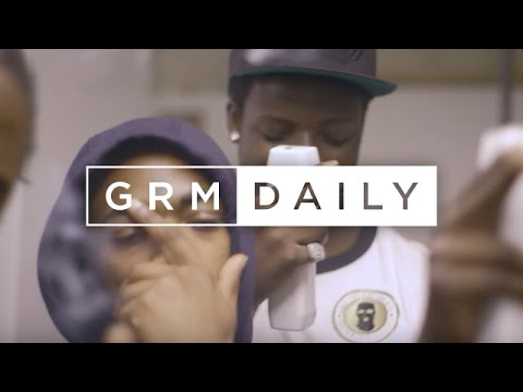 Kida Kudz x Abra Cadabra – Roll Up
