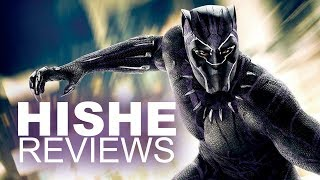 Black Panther - HISHE Review (SPOILERS) by How It Should Have Ended